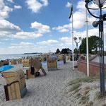 Standpromenade Grömitz