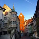 Meersburg City