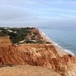 schönster Küstenabschnitt in Portugal?