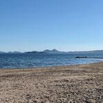 Blick auf das Mar Menor
