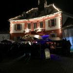 Rathaus Bad Dürrheim