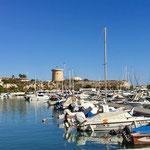 Hafen El Campello