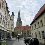 Innenstadt Herford