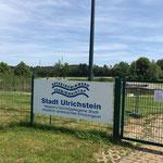 Erfrischung wartet in Ulrichstein