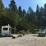 2. SP in Glatten im Schwarzwald