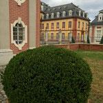 Schloss in Bruchsal