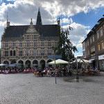 Der schönste Ort in der City von Bocholt