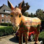 Wie heisst noch mal der Bürgermeister von Wesel??
