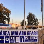 28. SP Malaga Beach