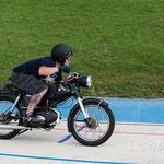 Kreidler Florett, 49 ccm