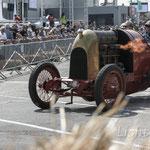 #033 - Fiat S76, Bj. 1911, 4 Zyl., 28 L, 290 PS
