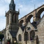 #014 - Morlaix, Bretagne, F