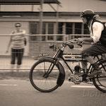#001 - Premier Cycle, 500ccm, Bj. 1913 ?