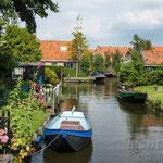 #012 - Hindeloopen, Friesland, NL