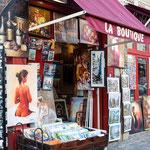 #001 - Montmartre, Paris, F
