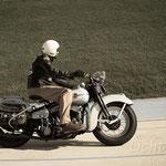 Harley Davidson Flathead
