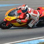 #008 - Hockenheimring 2015