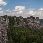#002 - Sächsische Schweiz
