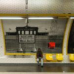 #013 - Metro