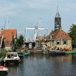 #011 - Hindeloopen, Friesland, NL