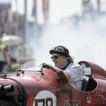 #031 - Bentley Napier, macht Spaß auf der Strecke