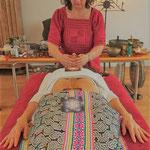 Shantiwoman schamanisches Seelencoaching