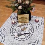 Shipibotuch  für Zeremonien