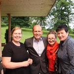 Naturheilbund Österreich zu Gast am Aichwaldsee