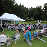 3. Oak Wood Lake Jazz-Fest