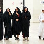 Sortie de mosquée - Syrie