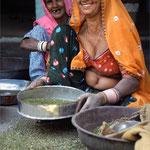 Rajasthan - Indes