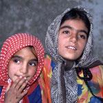 Iran - jeunes iraniennes