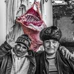 Mes copains bouchers - Ousbékistan