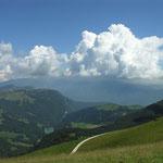 Il Monte Baldo