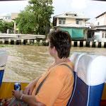 Busfahrt nach der ehemaligen Hauptstadt des königliches Siam Ayutthaya-Sukkothai