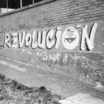 Die Revolution begegnet einem überall, - auch in der Musik