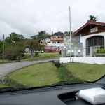 """Diese """"Schweizer Haus"""" wurde von einem Berner gebaut und wird als Restaurant betrieben."""
