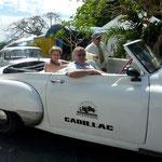 Gediegen in Kuba