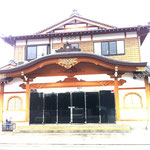 西栄寺 本堂