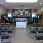 家族葬式場