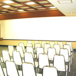 清浄会館 式場