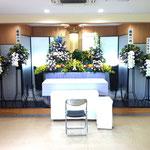 友人葬 花祭壇