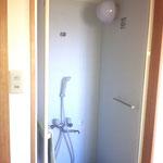 太子会館 シャワールーム