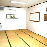 葬儀式場控室