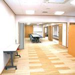 家族葬ホール控室