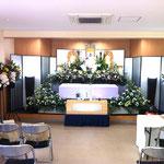 奈良県家族葬式場