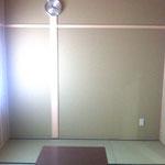 太子会館 聖職者 控室