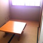 鶴見斎場 寺院控室