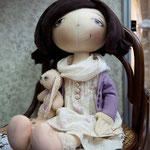 Крошка Сью. Рост 65 см! :)