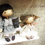 Зара, и Малышка-Ангел